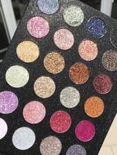 Glamierre Glamierre - Luminous Glitter Palette