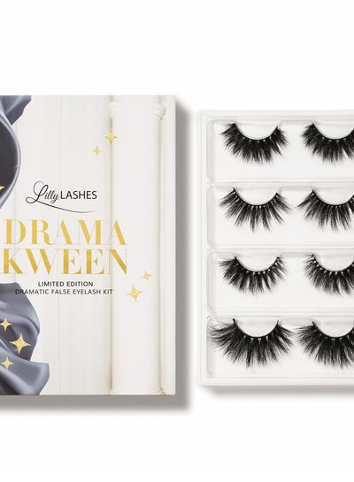 Lilly Lashes Lilly Lashes - Drama Kween Kit