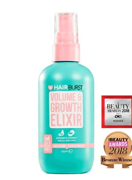 Hairburst Hairburst - Volume & Growth Elixir