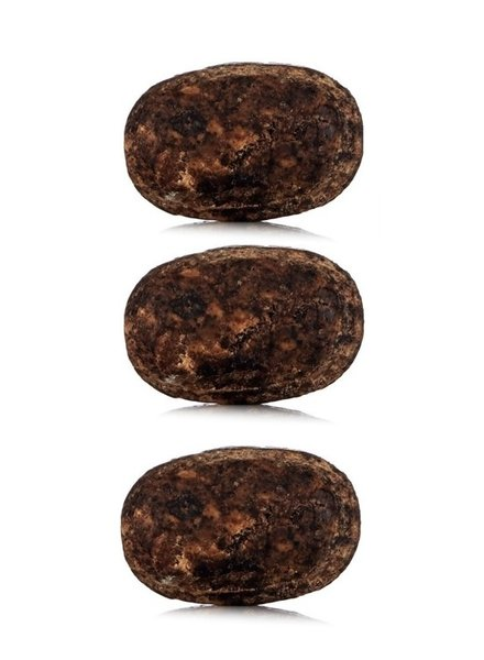Breed Love Beauty Breed Love Beauty Co - African Black Soap Trio