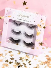 Lilly Lashes Lilly Lashes - Birthday B*tch Kit