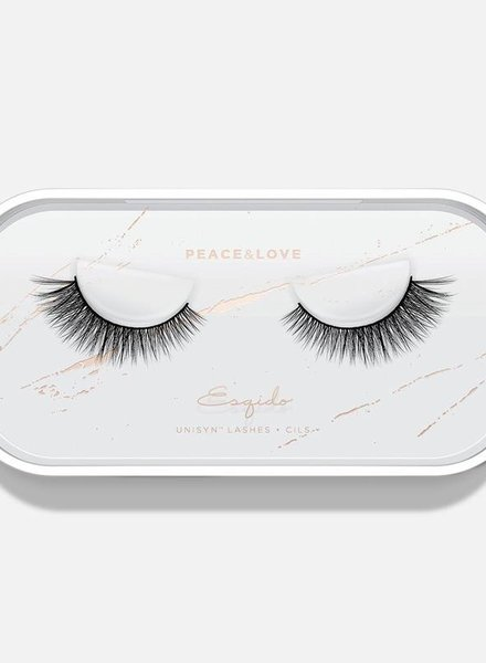 Esqido lashes Esqido lashes - PEACE & LOVE