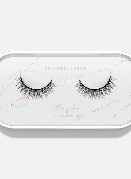 Esqido lashes Esqido lashes - PEACHES & CREAM