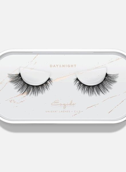 Esqido lashes Esqido lashes - DAY & NIGHT
