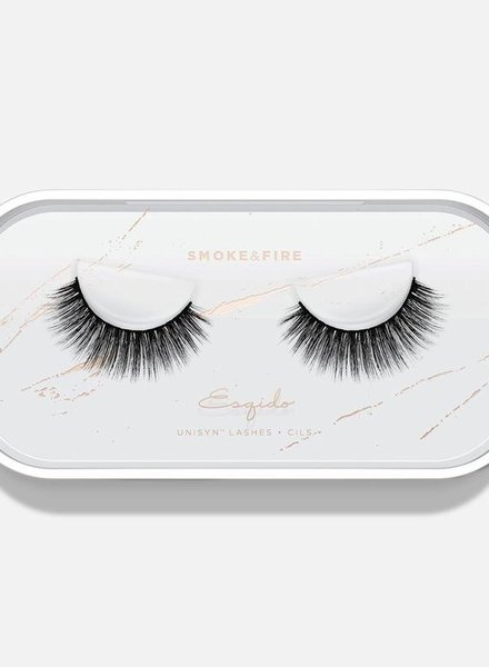 Esqido lashes Esqido lashes - SMOKE & FIRE