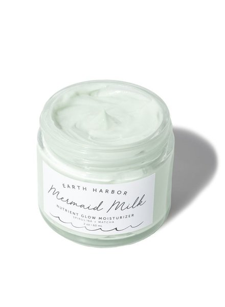 Earth Harbor Earth Harbor - Mermaid Milk Glow Moisturizer