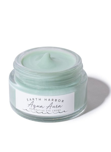 Earth Harbor Earth Harbor - Aqua Aura Reparative Eye Creme