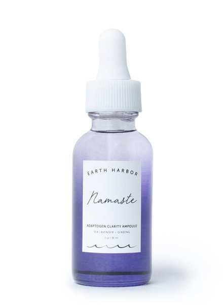 Earth Harbor Earth Harbor - Namaste Clarity Serum