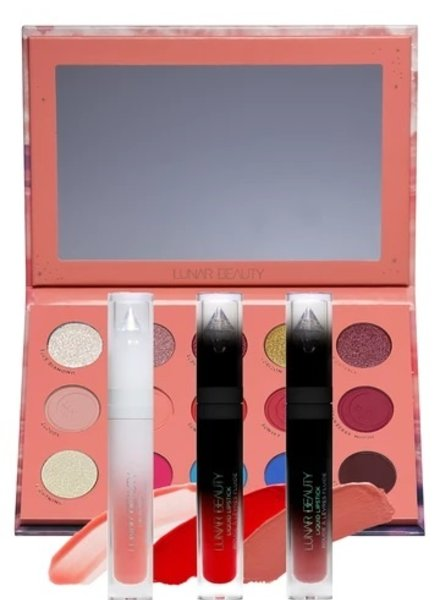 Lunar Beauty Lunar Beauty Strawberry Dream Collection