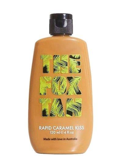 The Fox Tan The Fox Tan - The 4 Friends