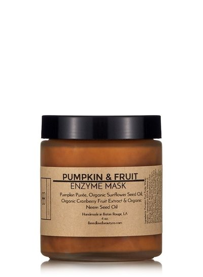 Breed Love Beauty Pumpkin & Fruit Enzyme Mask