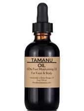 Breed Love Beauty Breed Love Beauty Co - Pure Organic Unrefined Tamanu Oil