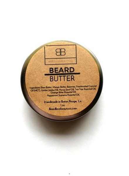 Breed Love Beauty Breed Love Beauty Co - Beard Butter