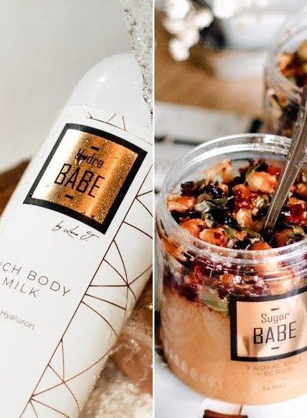La PIEL La PIEL - Sugar BABE & Hydra BABE Package