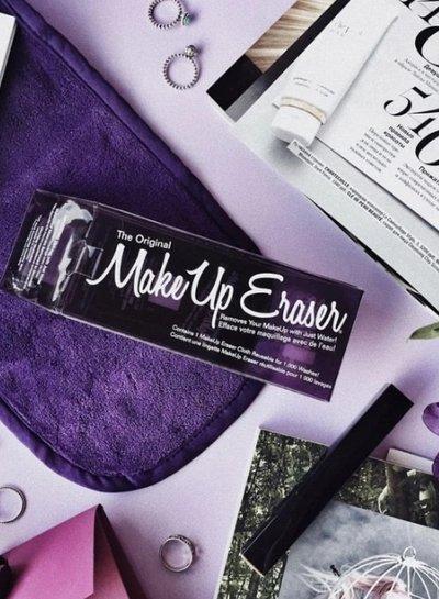 Makeup Eraser MakeUp Eraser - Queen Purple