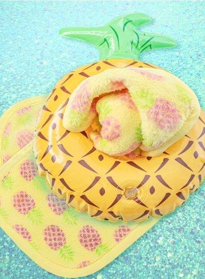 Makeup Eraser MakeUp Eraser - Pineapple Print