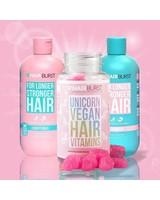 Hairburst Hairburst - Shampoo, Conditioner & Unicorngummies bundle