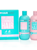 Hairburst Hairburst - Ultimate (Shampoo, Conditioner, Gummies & Elixir)