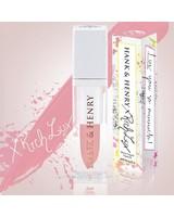 Hank & Henry  Hank & Henry liquid lipstick - Collaborations Love you so much