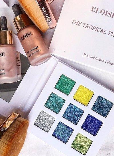 Eloise Beauty The Tropical Twist Palette