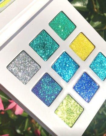 Eloise Beauty Eloise Beauty -  The Tropical Twist Palette