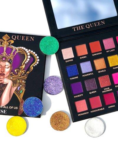 Eloise Beauty The Queen Eye Shadow Palette