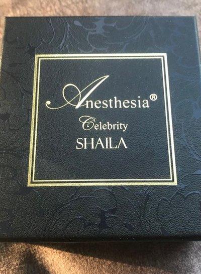 Anesthesia Anesthesia Farblinsen Celebrity - Noha Lime
