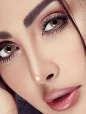 """Anesthesia Anesthesia Farblinsen Celebrity - Nour """"Sweety Nour"""""""