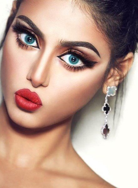 Anesthesia Anesthesia Farblinsen Celebrity - Shaila Turquoise