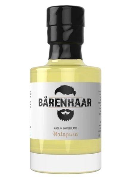 Natapura Bärenhaar - Bio Rizinusöl & Bio Japanische Minze