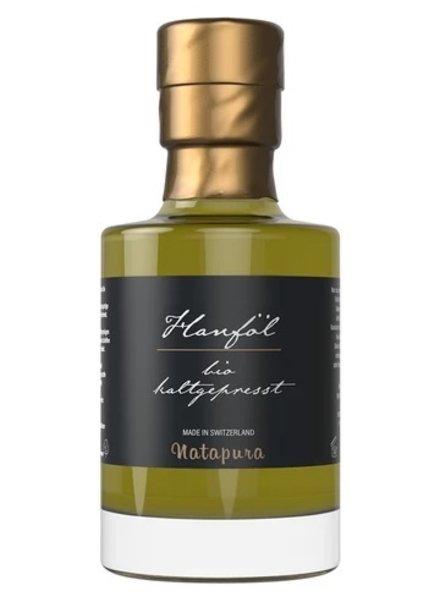 Natapura Natapura - Organic certified hemp oil (cold pressed)