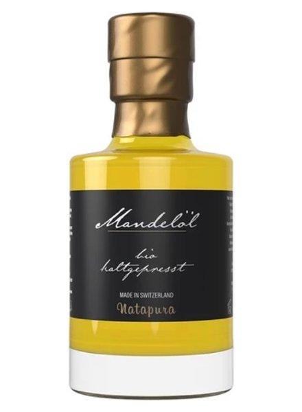 Natapura Natapura - Bio zertifiziertes Mandelöl (kaltgepresst)
