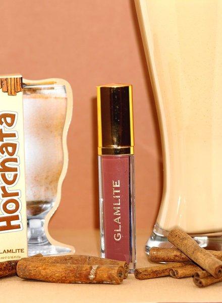 Glamlite Glamlite Pizza Lips - Horchata Lipgloss