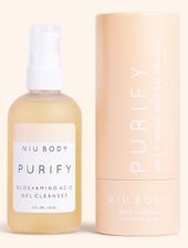 Niu Body Niu Body Purify Aloe & Amino Acid Gel Cleanser