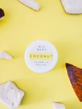 Niu Body Niu Body Coconut Lip Polish