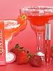 Glamlite Glamlite - Margarita Strawberry Lipgloss