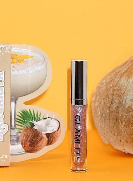 Glamlite Glamlite - Margarita Coconut Lipgloss
