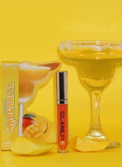 Glamlite Glamlite - Margarita Mango Lipgloss