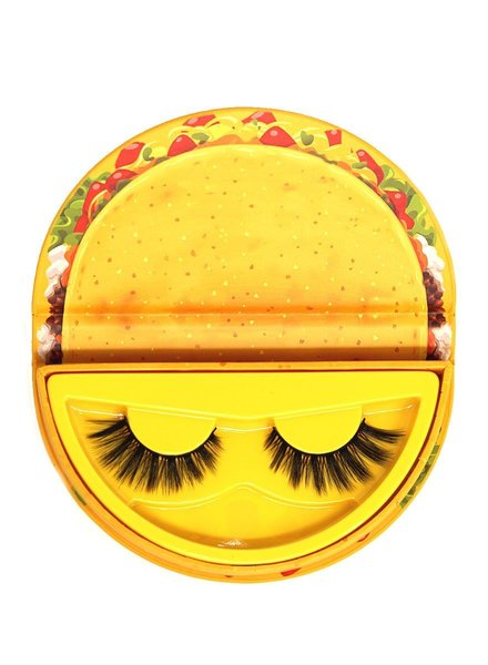 Glamlite Glamlite - Taco Lashes - Carnitas