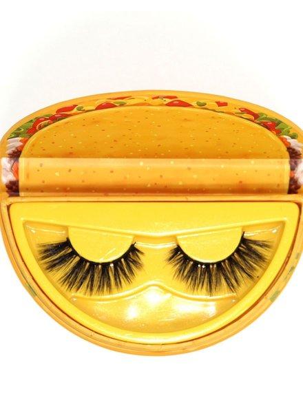 Glamlite Glamlite - Taco Lashes - al Pastor