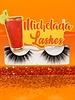 Glamlite Glamlite - Michelada Lashes - Picante