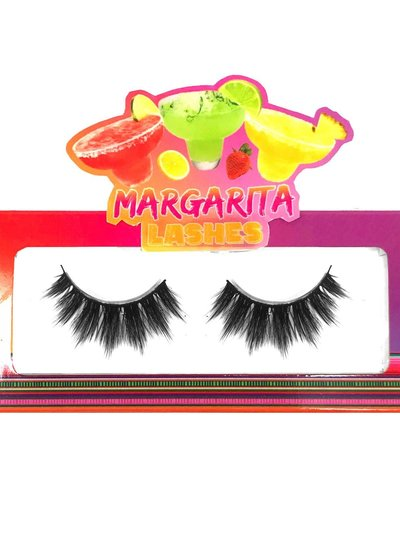 Glamlite Glamlite - Margarita Lashes - Mango