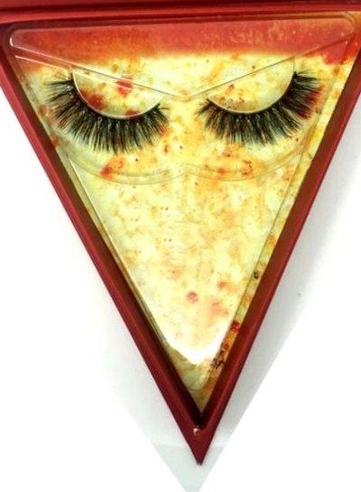 Glamlite Glamlite - Pizza Palette Lashes - Brooklyn Style