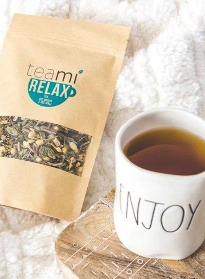 teami Relax Tea Blend