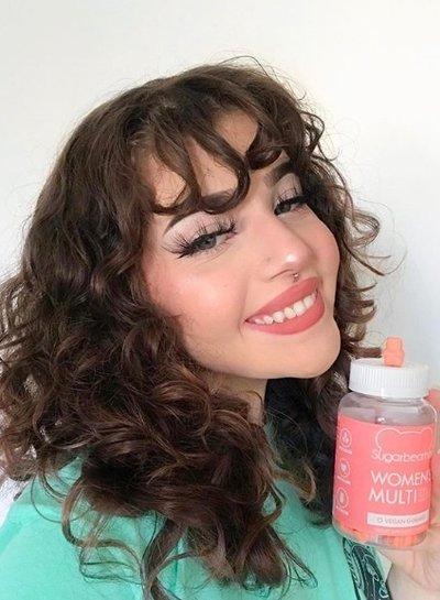 Sugarbearhair Sugarbearhair - Women's multi | 3 Months