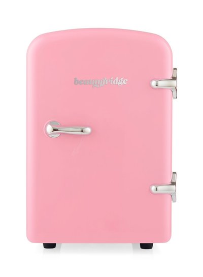 Beautyfridge Beauty Fridge - Soft Pink