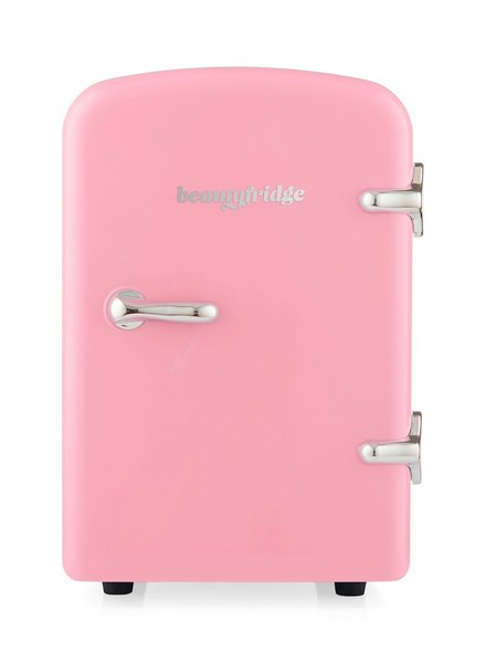 Beautyfridge Beauty Fridge - Soft Pink