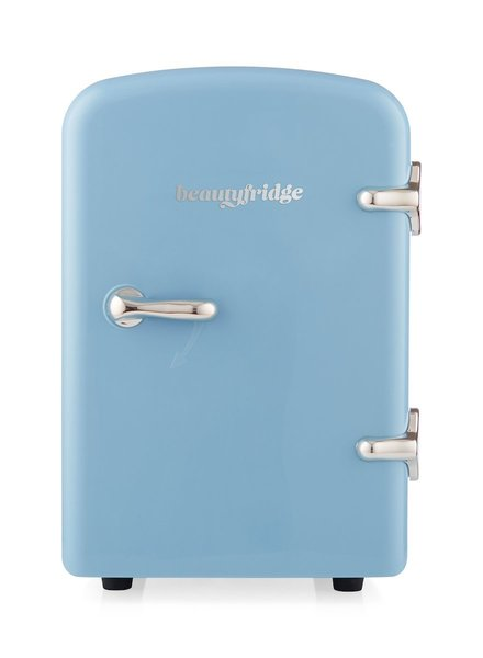 Beautyfridge Beauty Fridge - Baby  Blue