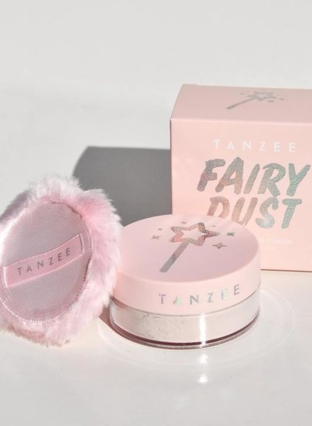 Tanzee Tanzee - Fairy Dust Self Tan Drying Powder