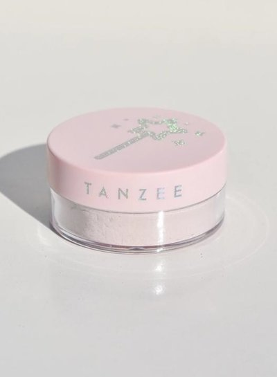Tanzee Tanzee - Fairy Dust Self Tan Drying Powder